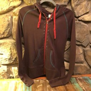 Ariat Zip up Hoodie